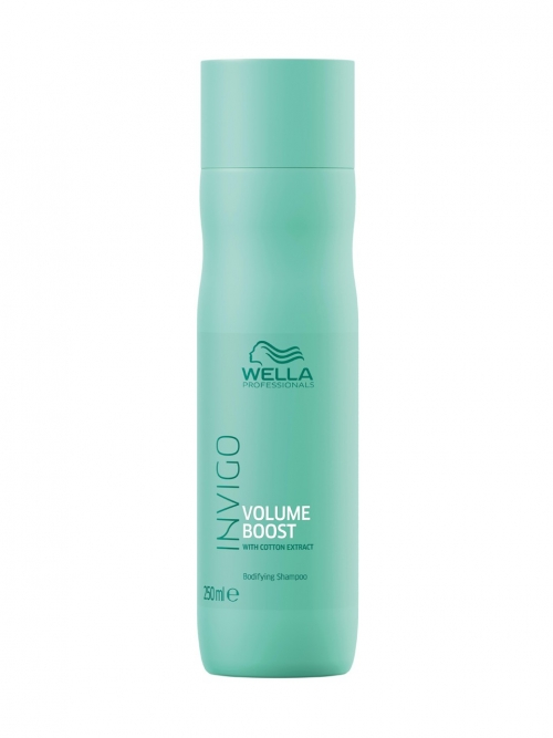 Wella - Invigo Volume Boost Bodifying Shampoo