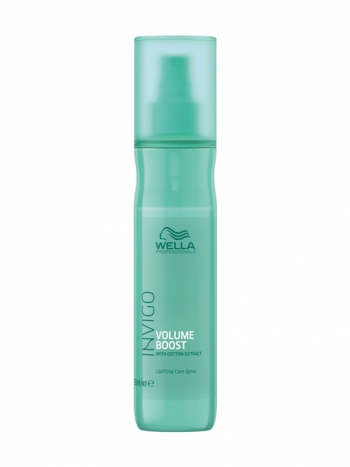 Wella - Invigo Volume Boost Uplifting Care Spray 150 ml