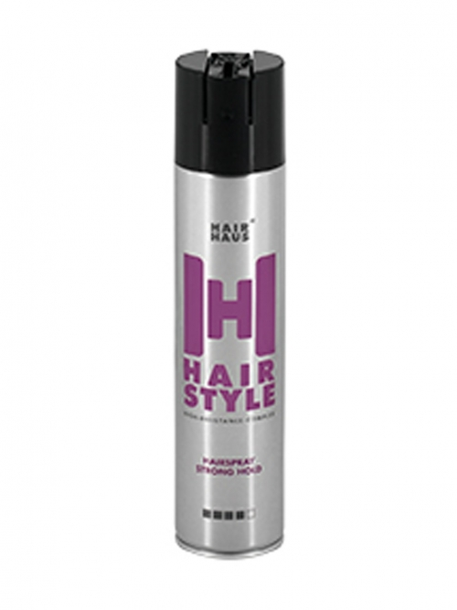Hair Haus - HairStyle Hairspray strong hold
