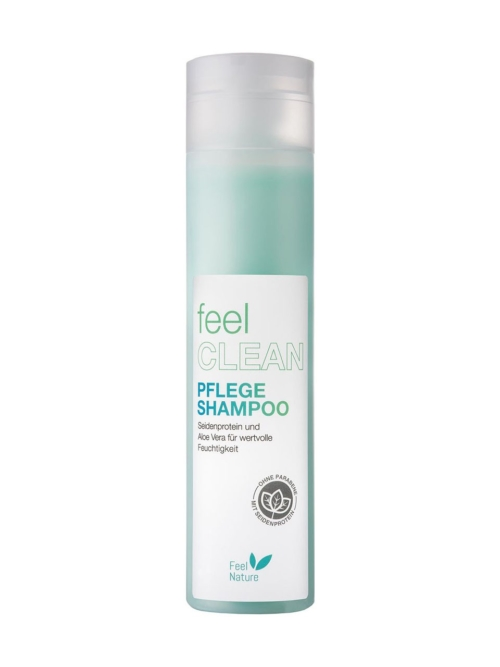 Feel Nature - Pflege Shampoo