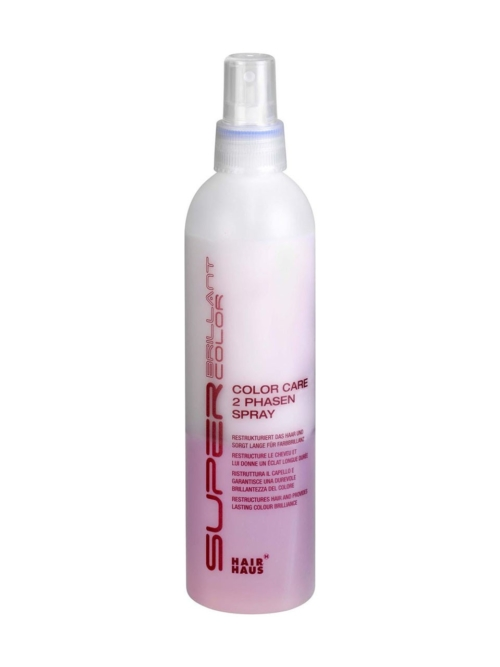 Super Brillant Care - Color Care 2-Phasen Spray 250 ml