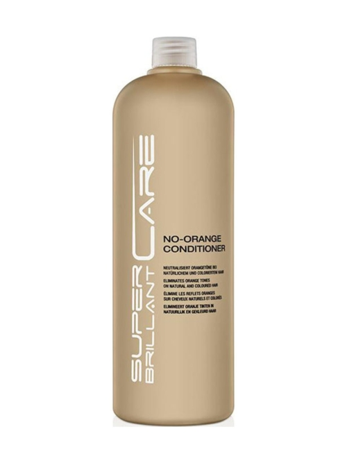 Super Brillant Care - No-Orange Conditioner 1000 ml