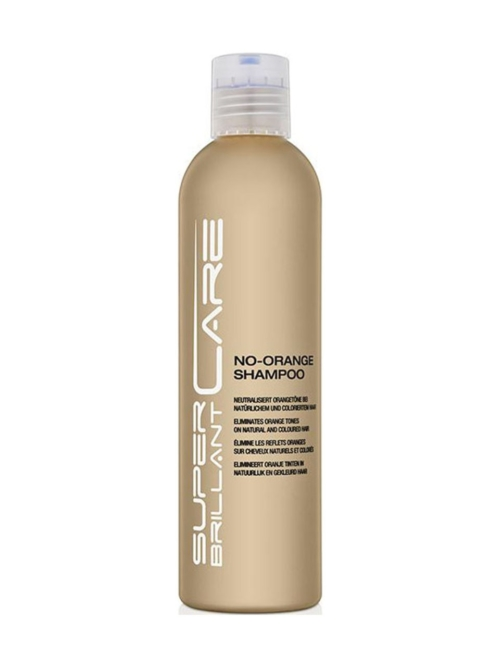 Super Brillant Care - No-Orange Shampoo