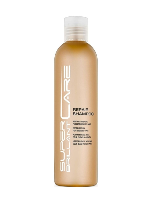 Super Brillant Care - Repair Shampoo