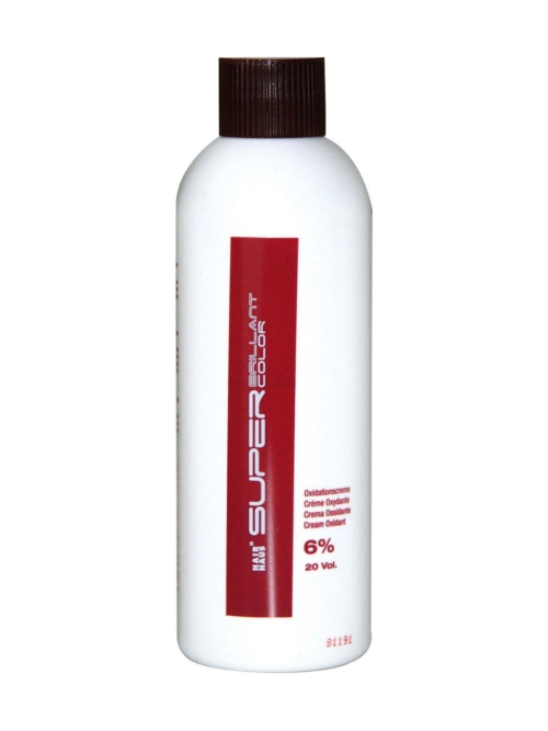 Super Brillant Color - Oxidant 200 ml