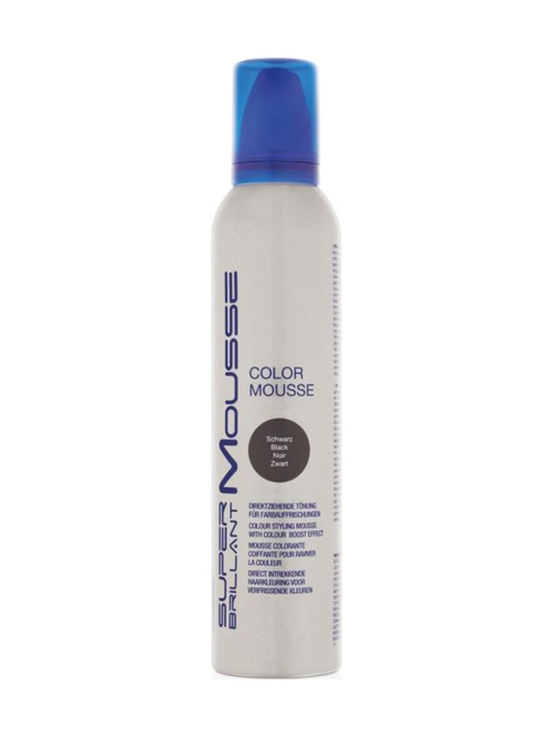 Super Brillant Mousse – Color Mousse 250 ml