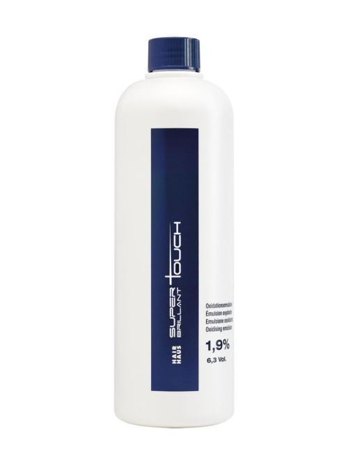 Super Brillant Touch - Oxidant 1000 ml