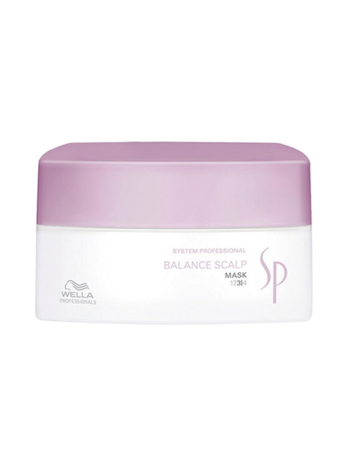 Wella SP - Balance Scalp Mask 200 ml