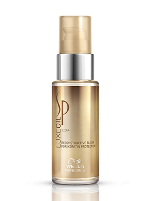 Wella SP - Luxe Oil Reconstructive Elixir 30 ml