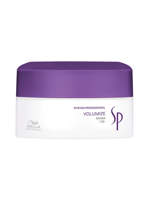 Wella SP - Volumize Mask 200 ml