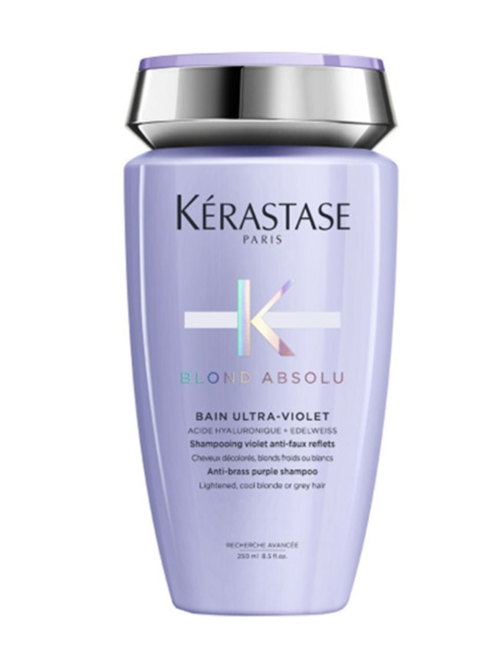 Kérastase - Blond Absolu Bain Ultra-Violet 250 ml