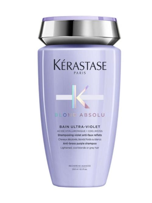 Kérastase - Blond Absolu Bain Ultra-Violet 250 ml