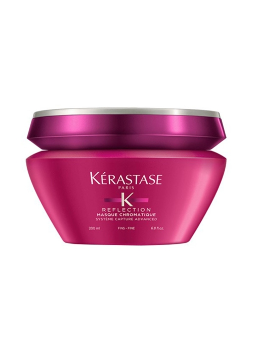 Kérastase - Reflection Masque Chromatique für feines Haar 200 ml