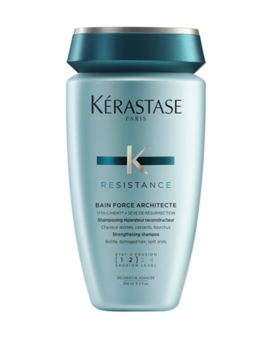Kérastase - Résistance Bain Force Architecte 250 ml