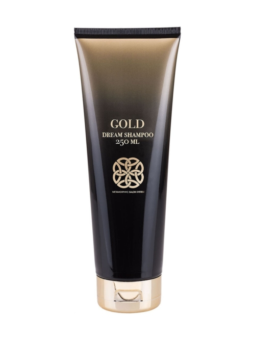 GOLD - Dream Shampoo 250 ml