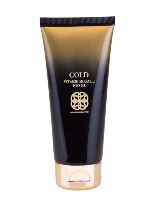 GOLD - Vitamin Miracle 100 ml