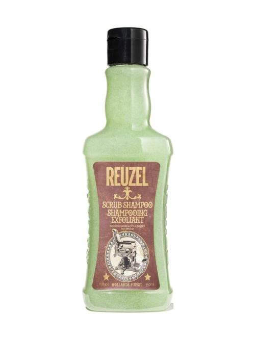 Reuzel - Scrub Shampoo 100 ml