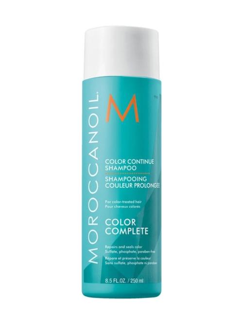Moroccanoil - Color Complete Color Continue Shampoo 250 ml