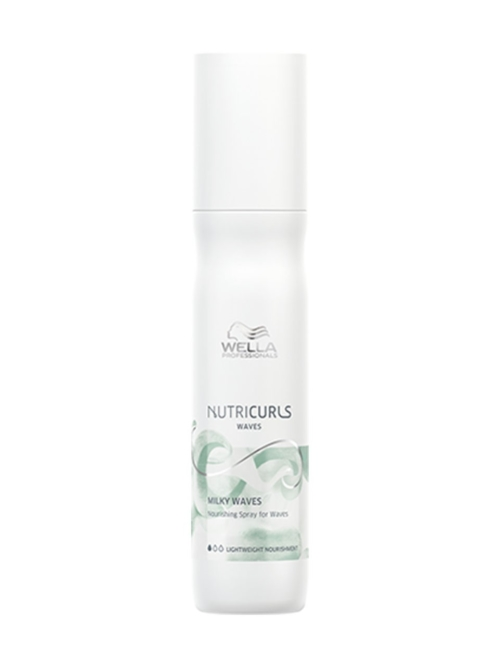 Wella - Nutricurls Milky Waves 150 ml